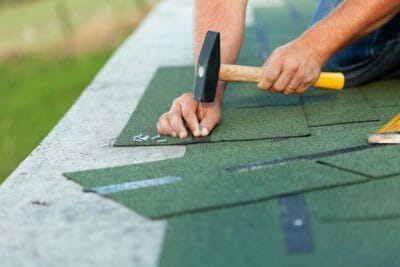 Roofing Contractor in Austin